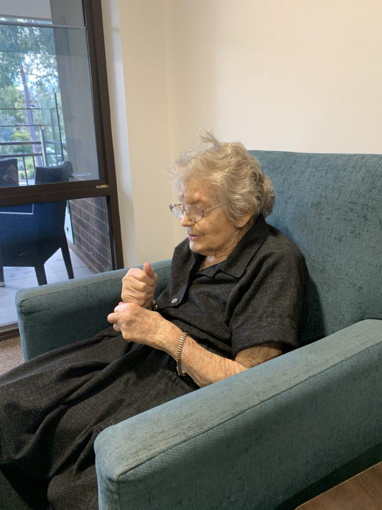 Aged Care Blackburn