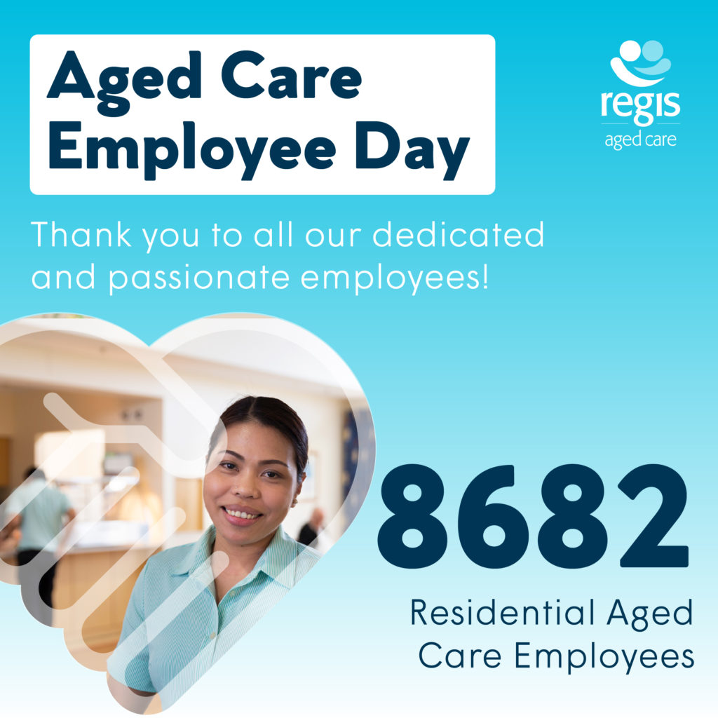 Aged Care Employee Day 2020