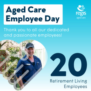 Aged Care Employee Day