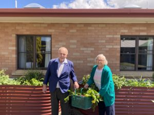 Eastern Shore aged care
