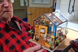Launceston aged care