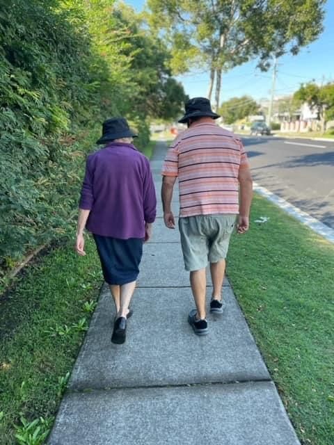 Brisbane aged care