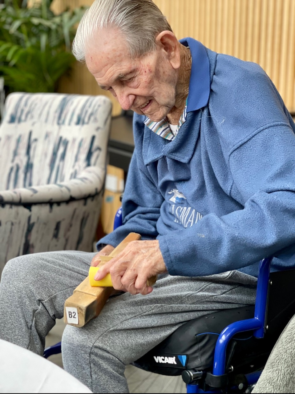 newcastle aged care
