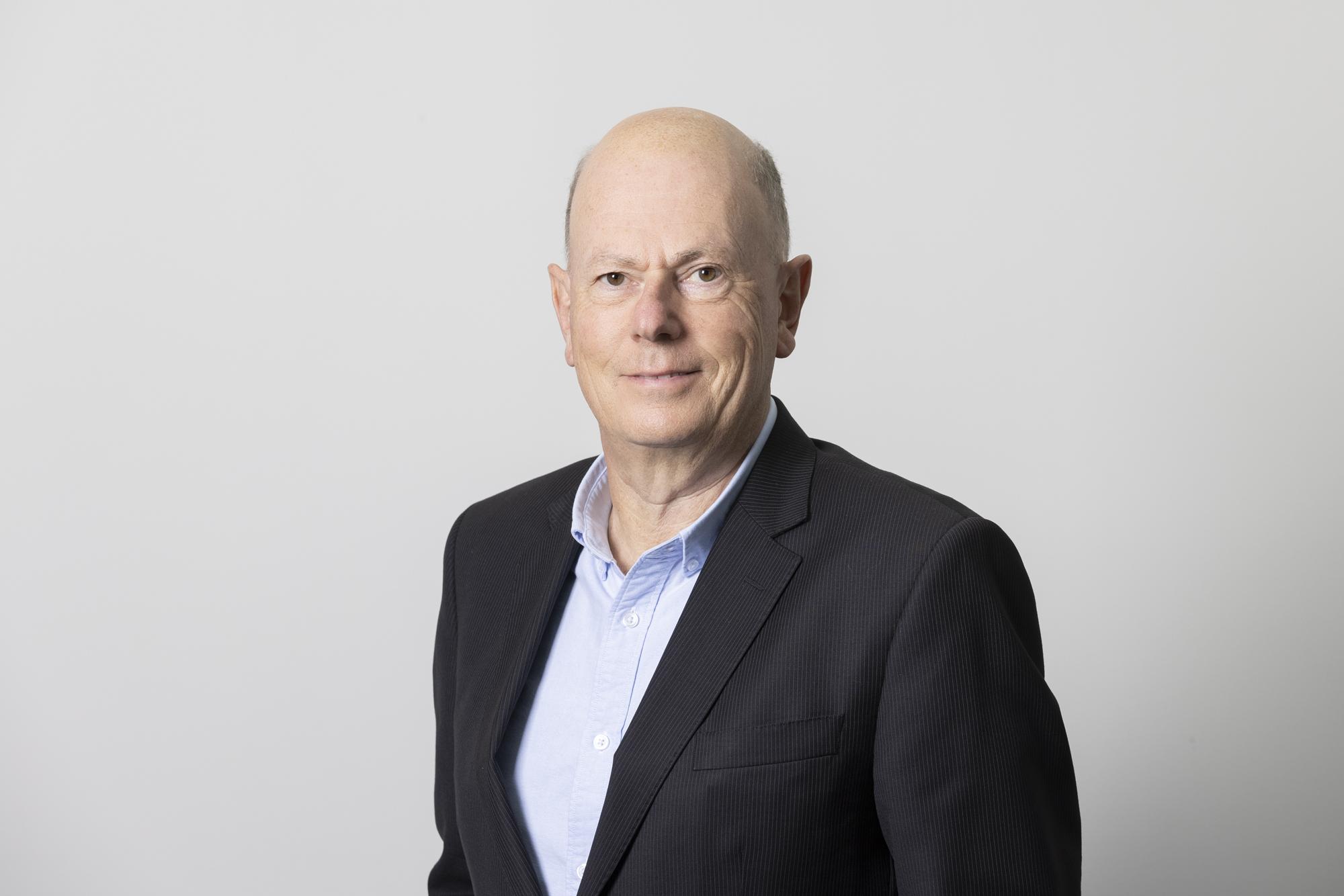 Graham Hodges Profile